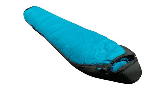 Millet LD Dreamer Composite 1000 - Sac de couchage Femme - noir/turquoise
